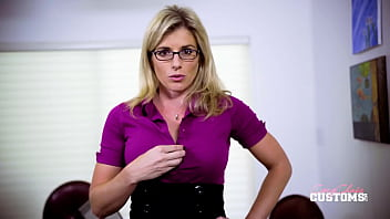 Cory Chase in MILF JOI