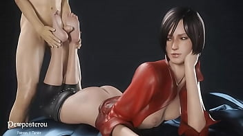 Image: Resident Evil Girls Have Some Fun