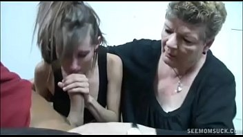 Streaming Video 100% REAL Step Mom and Teen - XLXX.video