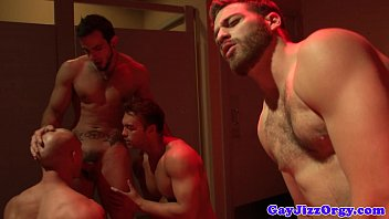 Was actor john wayne homosexual Hardcore orgy with john magnum and buds