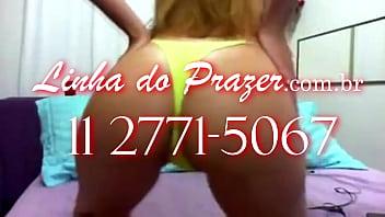 Disk Sexo - SP - Dayane - 11 2771 5067