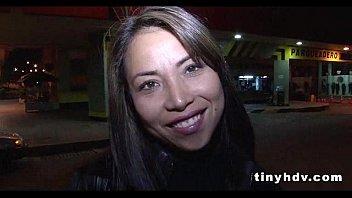 Good Latina teen pussy Cristhina Aragon 1 51