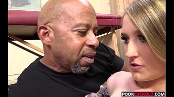 Horny HotWife Summer Carter Gets Fucked By BBC In Front Of Her CuckolHer Cuckold
