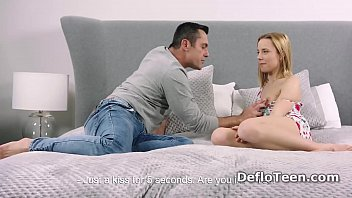 Hymen raptured Zhopka Sladkaya loves the pussy fingering image