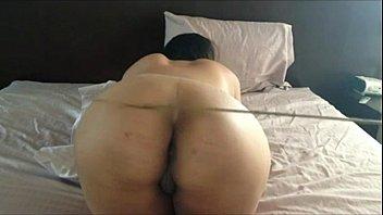 Spanking a big butt before anal thumbnail