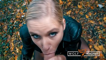 Famous LENA NITRO gets pounded in a hotel room by some guy she just met! ▁▃▅▆ WOLF WAGNER DATE ▆▅▃▁ wolfwagner.date