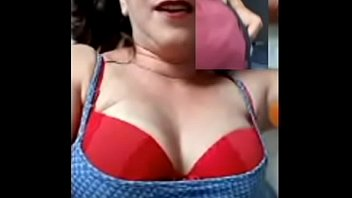 I show my dick to my mom by video call!