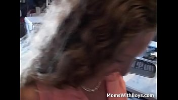 Pierced Pussy Mom Fucking At Work - full movie