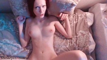 Sexy Girl Pussy Fucking and Cumshot Closeup - Shinaryen صورة