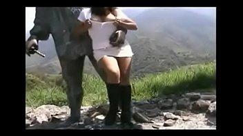 Venezolanisches Amateur Casting Teil 1