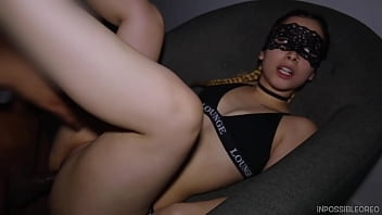 She wanted a big black cock so I gave it to her and then creampied her pussy! (interracial)