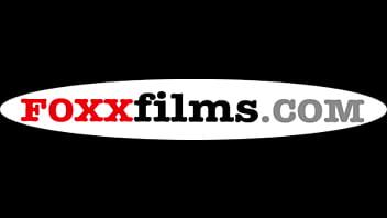 Dava Foxx Dominates Sadie Holmes BIG TITS LESBIAN BDSM 74 sec