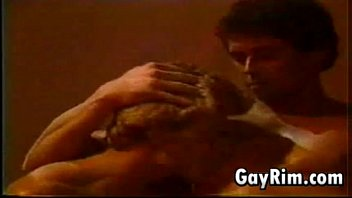 Vintage Gay Foursome