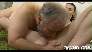 Older fucking russian women - Young active angel blows old cock
