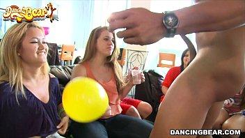 Bachelorette Loft Party 8 min