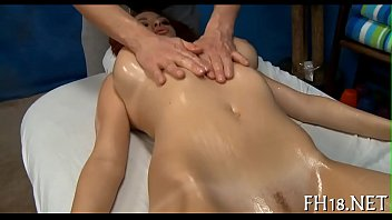 Real massage sex