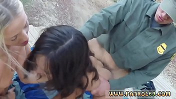 Xxx girls in uniform Twin girls blowjob xxx then invited smith to join in on their epic
