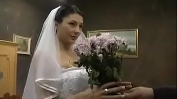 Bride Fuck With His Father