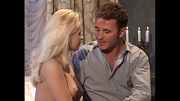 A porn world Amazing blonde anal banged by a huge cock