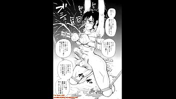 Blooming In A Prison - One Piece Extreme Erotic Manga Slideshow