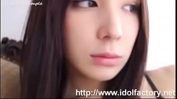 สาวสวยญี่ปุ่นถ่ายแบบ