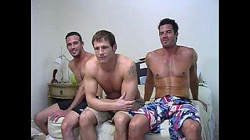 Tres Amigos Fodendo