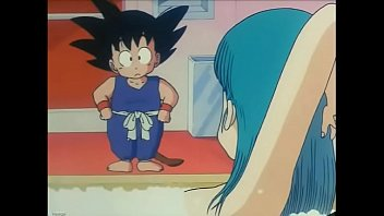 Bulma nudes Dragon ball goku fucks bulma