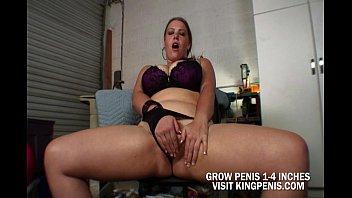 Huge Tits Sierra Skye Fucked On Her Big Boobs