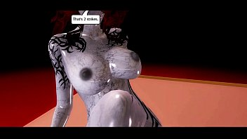 Succubus Demon - 2 | 3D Hentai 19 min