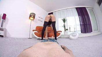 Nancy in Full HD! - burdel-king.com 25 min