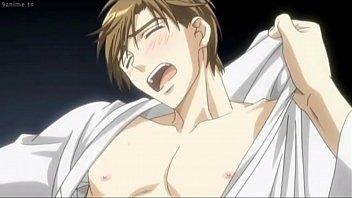 Hey, Class President! OVA 1 Scene