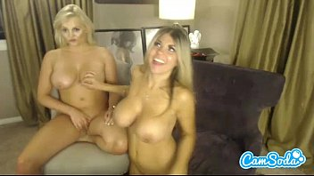 big tit college teen step sisters going hardcore lesbian