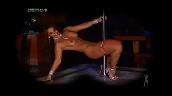 Dancing pole sexy - Viviane araújo - pole dance