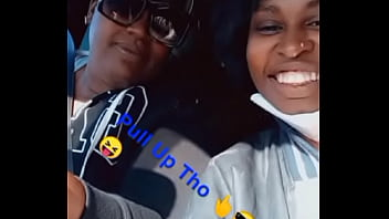 Tristina Millz Natural Hair Challenge For Ebony Women Everywhere