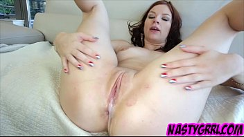 Chloe Love plays a game and wins creampie jackpot