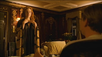 Kate winslet in naked - Kate winslet titanic nude