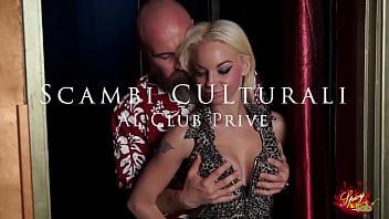 Alessia di Pesaro si fa inculare in un club priv&egrave_ -trailer-