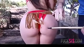 Lola Foxx in Poke This Pocahontas on GotPorn (5705187) Porno indir