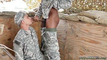 Free thigh gap gay porn movie hot naughty troops!