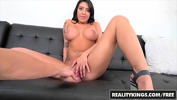Realitykings - Cum Fiesta - (Bruce Venture, Lacey Lucia) - Lusty Lucia