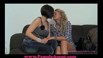 FemaleAgent Agent of desire
