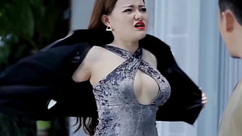 HOT Girl Sài Gòn Vếu To