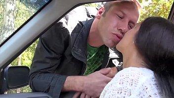 MAGMA FILM Natural German Teen in Public 11 min