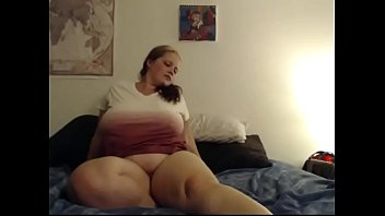 Fat bbw free strip tease