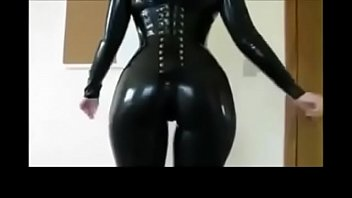 sexy girls dressing latex YouTube 360p