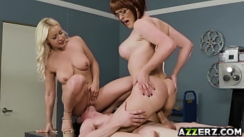 Cinema erotic midi s - Hot threesome fuck with krissy and kylie
