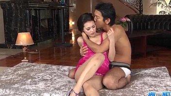 Dazzling hardcore scenes with horny Maria Ozawa