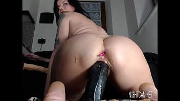 Cam-whore - Big Toy for Her Loose Hole Porn -- nightcam.net