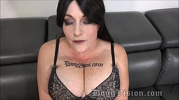 50y Big Tits Ass to Mouth GILF
