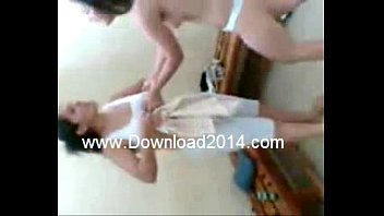 Delhi College Girl Showing Nude Body and make fun